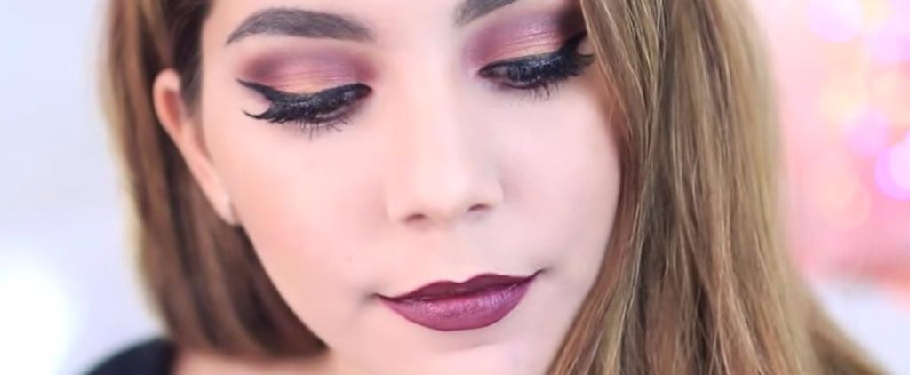 Holiday Makeup Inspiration From Latina Vloggers