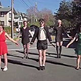 """Restless Year"" by Ezra Furman"