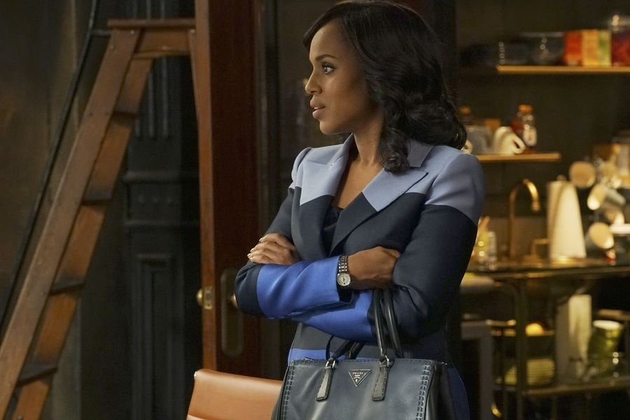 Kerry Washington Wants to Steal This 1 Fashion Item From the Set of Scandal