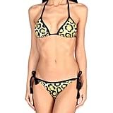 4Giveness Leopard-Print Bikini