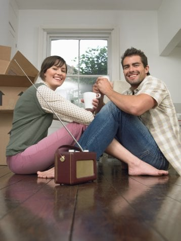 Where Do You Stand: Choosing Where to Cohabitate