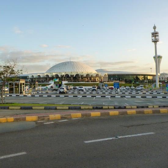 مطار الشارقة يوضح تفاصيل إجراءات عودة المقيمين إلى الإمارات