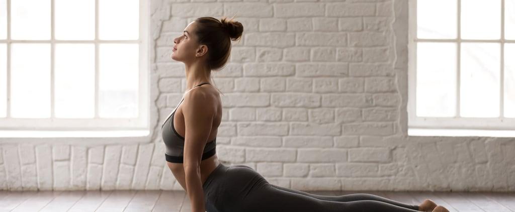 Dubai Yoga Classes