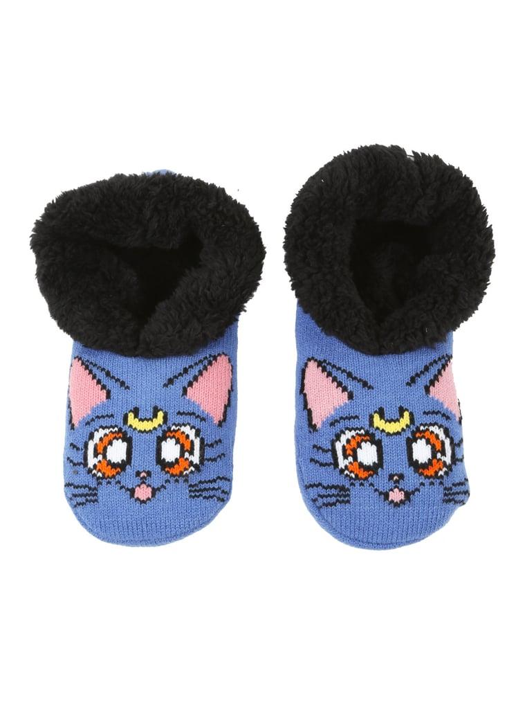 Luna Cozy Slippers ($12, originally $15)