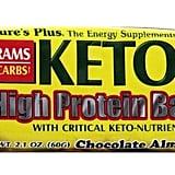 Nature's Plus Keto Slim High-Protein Bars