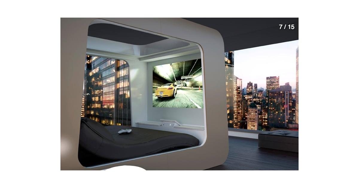 High Tech Beds Popsugar Tech Photo 8