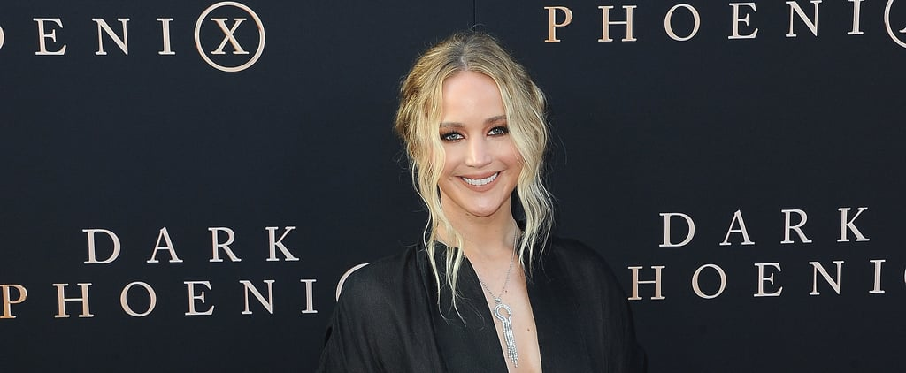 What Is Jennifer Lawrence's Natural Hair Color?