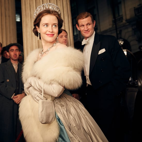 Claire Foy and Matt Smith Interview About The Crown