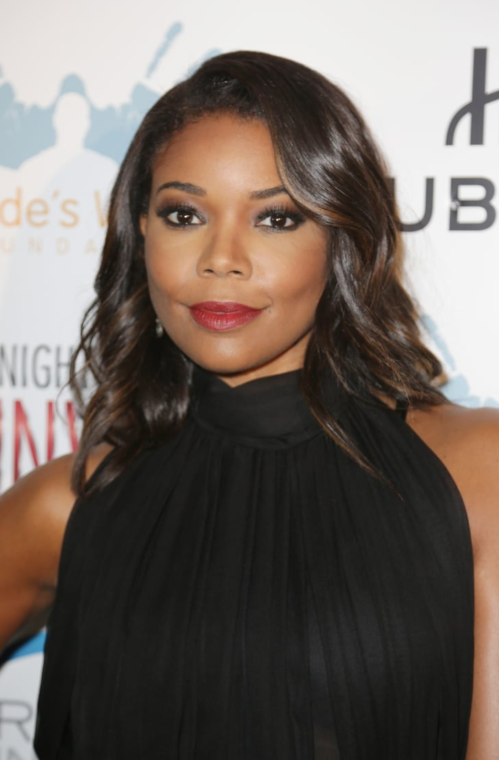 Gabrielle Union 42 Black Celebrities Over 40 Popsugar