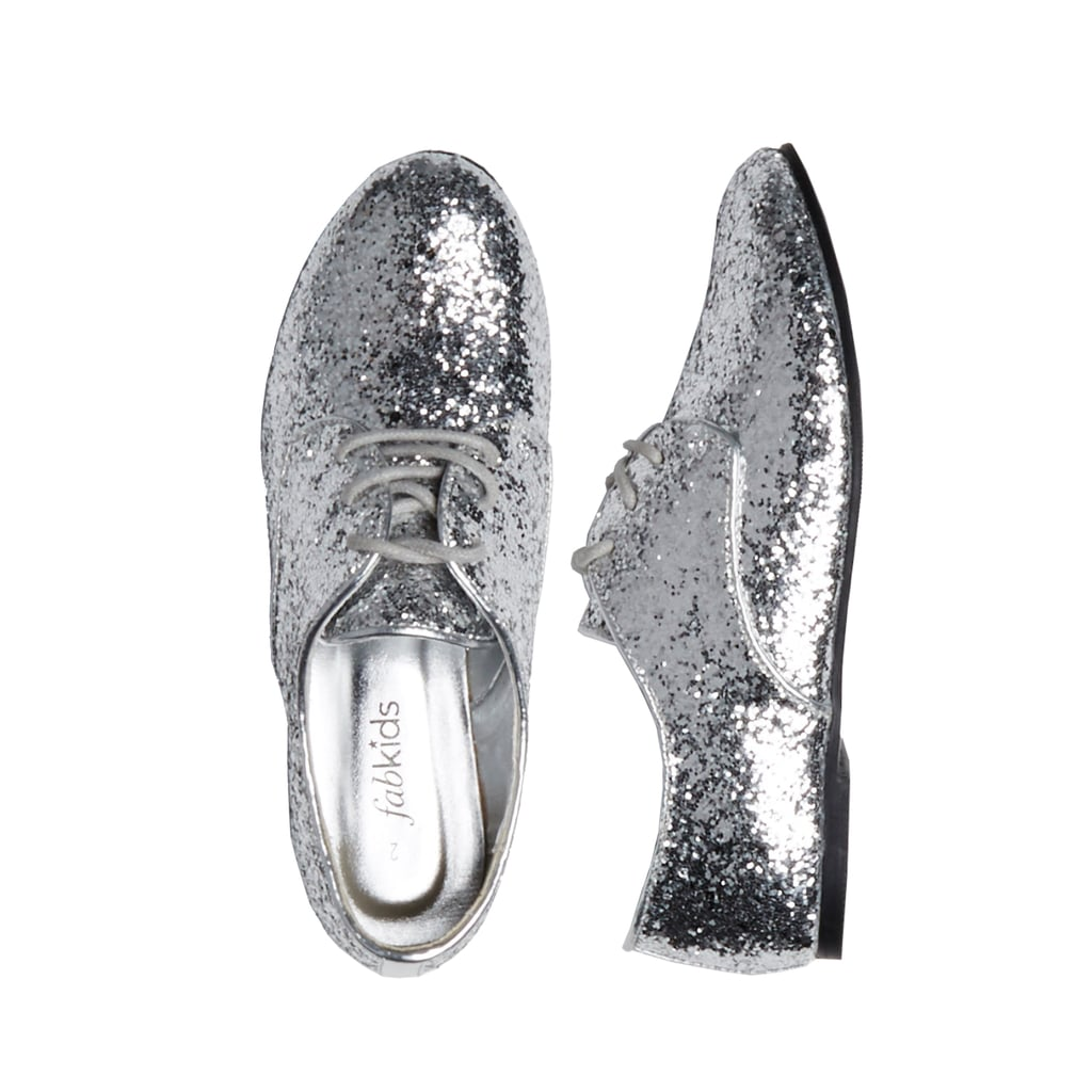 d1a93954 FabKids Glitter Oxfords | Must Have Sept. 2015 Finds For Babies and ...