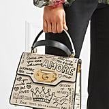 Dolce & Gabbana Welcome Printed Tote