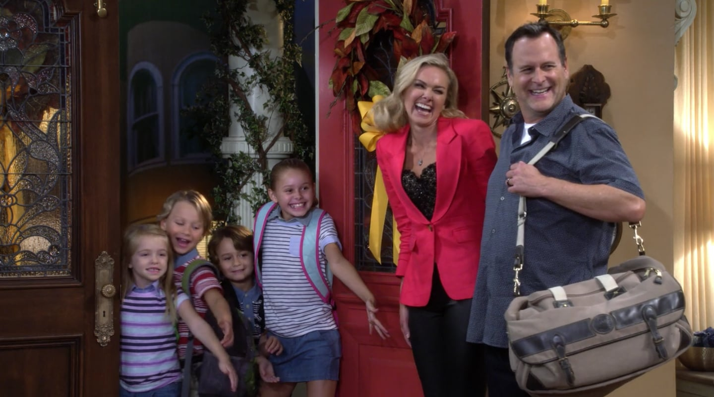 share this link copy fuller house