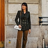 Paris Fashion Week Day 3