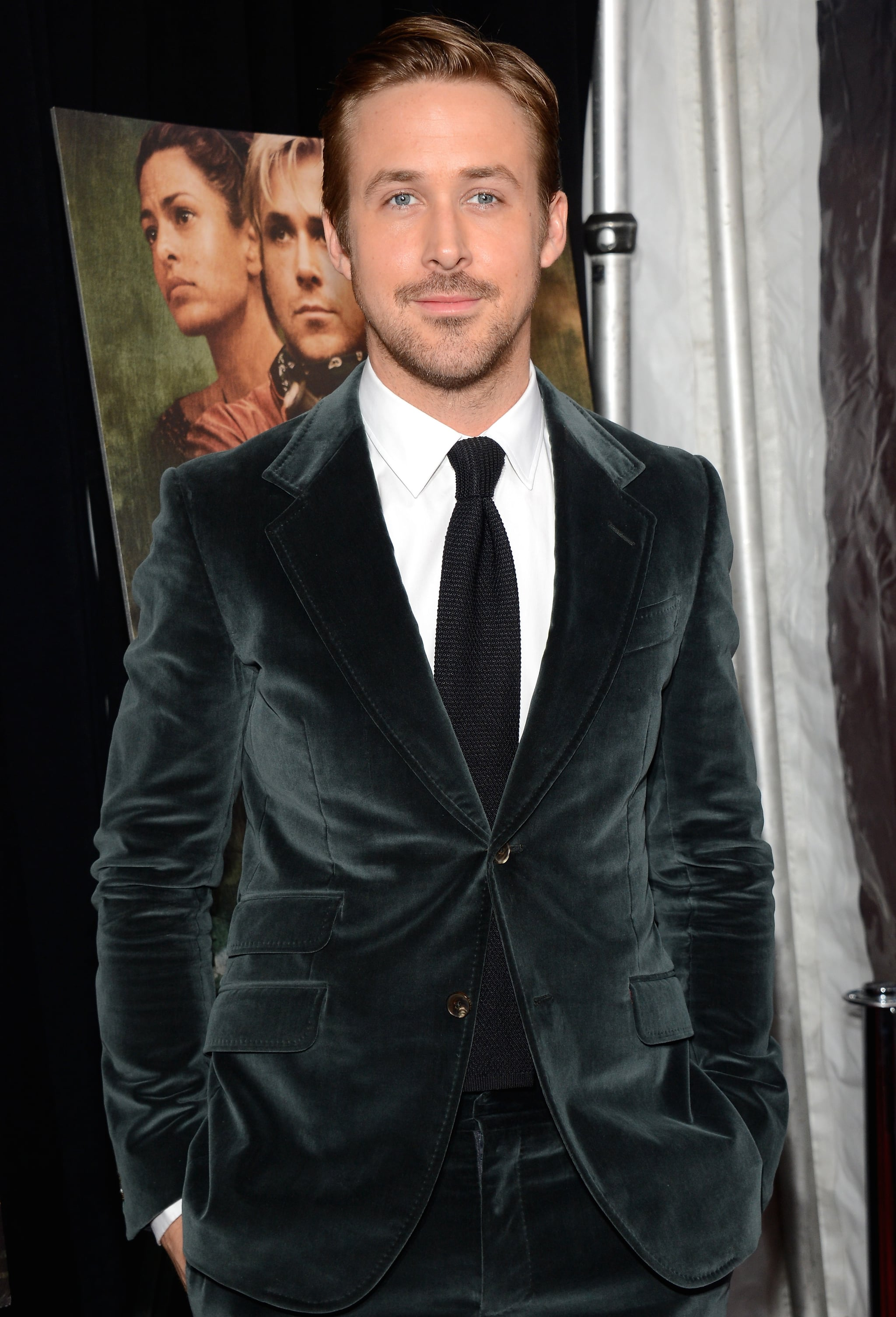Ryan Gosling may play Busby Berkeley, the legendary choreographer, in a biopic. Gosling may also produce and direct.