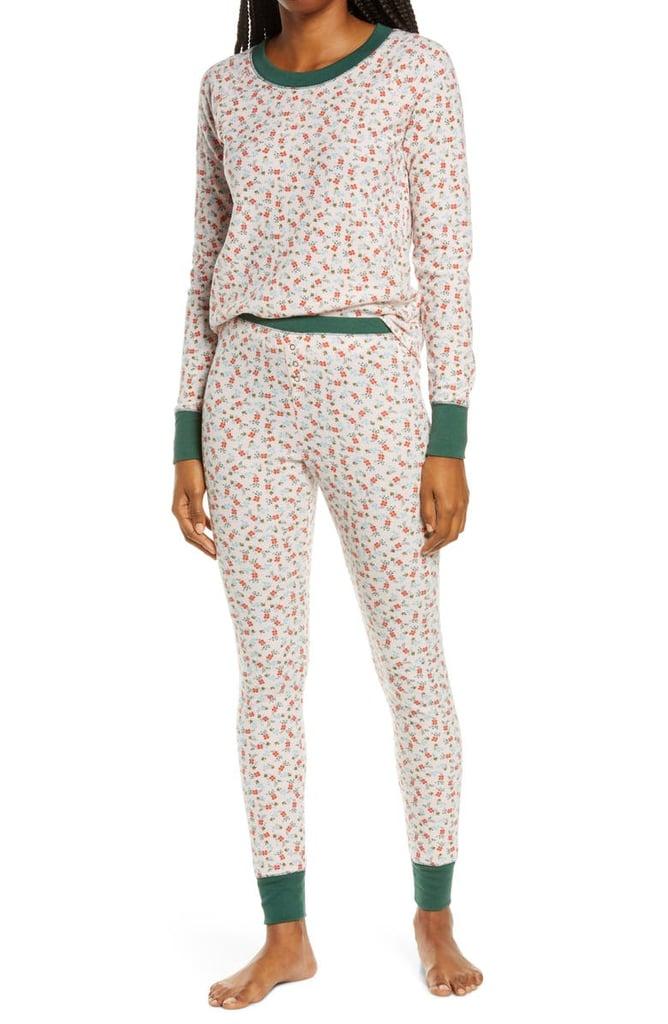 BP. Thermal Pajamas