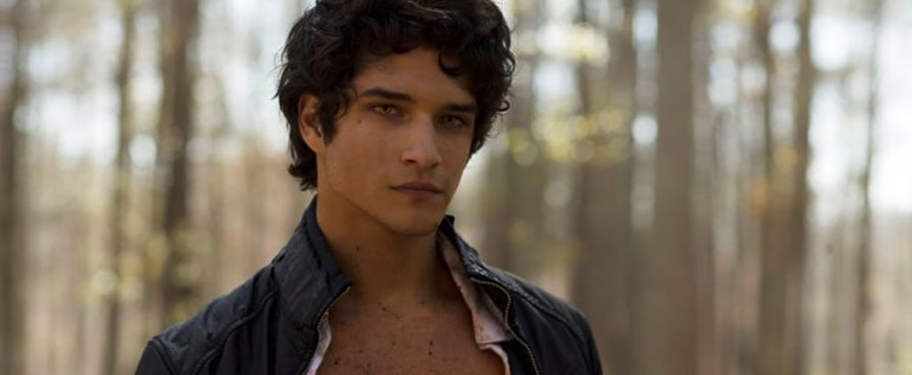 Take a Minute to Drool Over the Sexiest Guys of Summer TV
