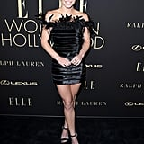 Sydney Sweeney at the Elle Women in Hollywood Event