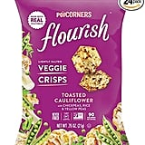 PopCorners Flourish Toasted Cauliflower Veggie Crisps