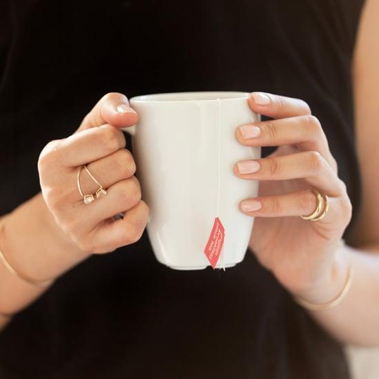CBD Tea for Anxiety