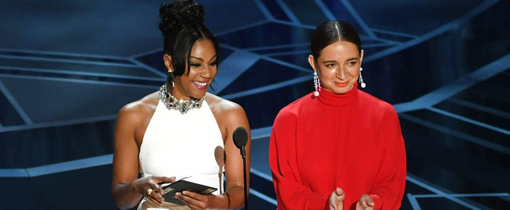 Tiffany Haddish, Relatable Human, Wore This Dress 3 Times — and Do You Blame Her?