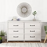 Better Homes & Gardens Emory 6 Drawer Dresser
