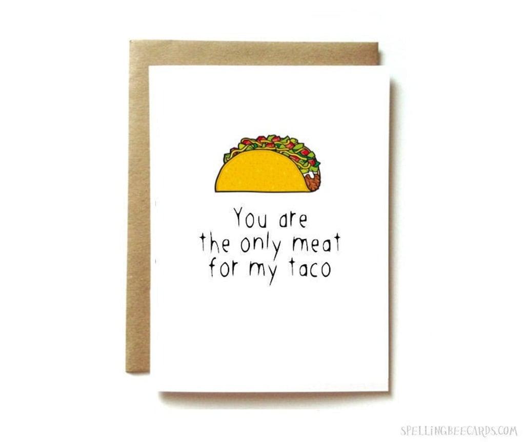 Taco Enthusiast