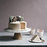 Horchata Cake