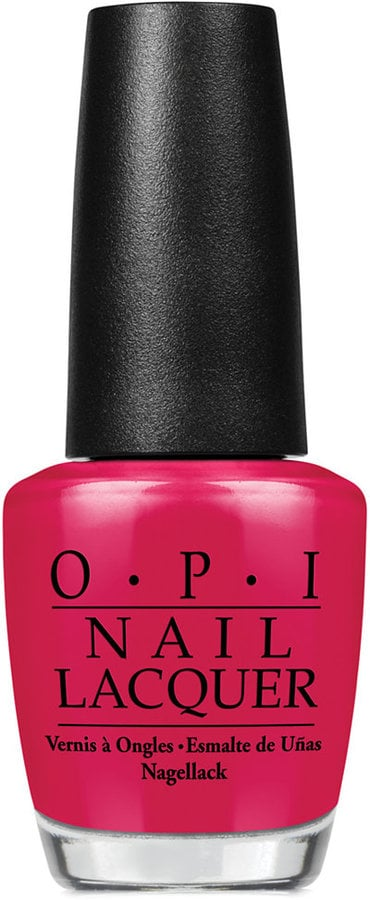 OPI in I'm Not Really a Waitress