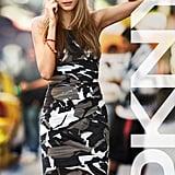 DKNY Spring 2013