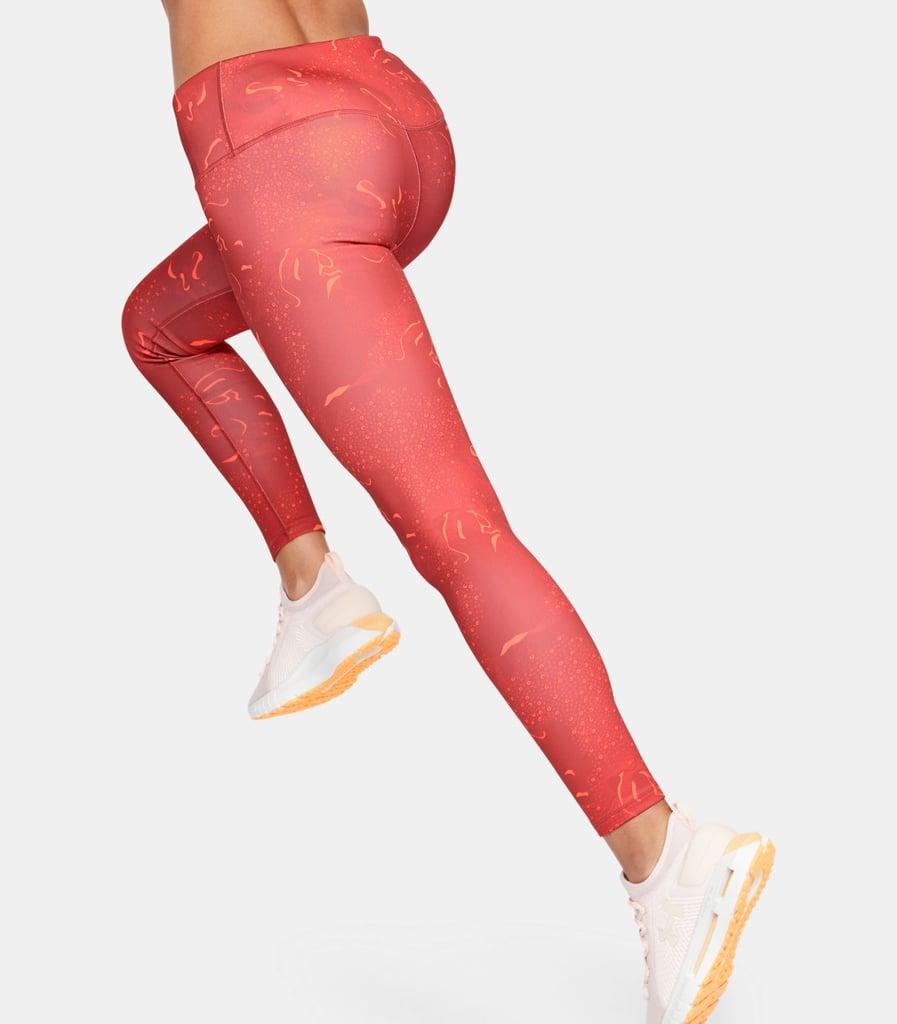 ColdGear® Doubleknit Hi-Rise Leggings
