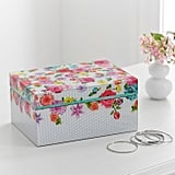 MayBaby Large Jewelry Box ($59 and free shipping)