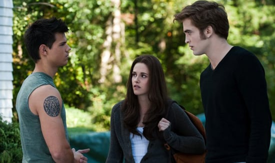 Movie Review For Twilight Eclipse, Starring Kristen Stewart, Robert Pattinson,Taylor Lautner, Ashley Greene and Xavier Samuel