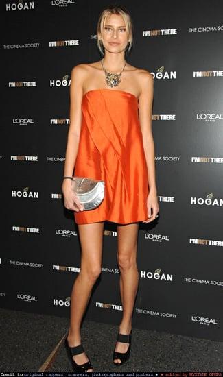 Who wore it better? Hana v/s Megan