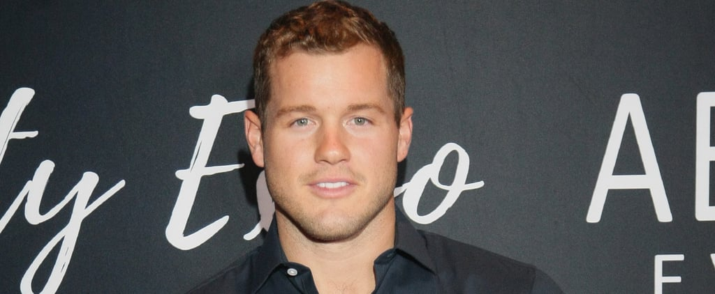 How Tall Is Bachelor Colton Underwood?