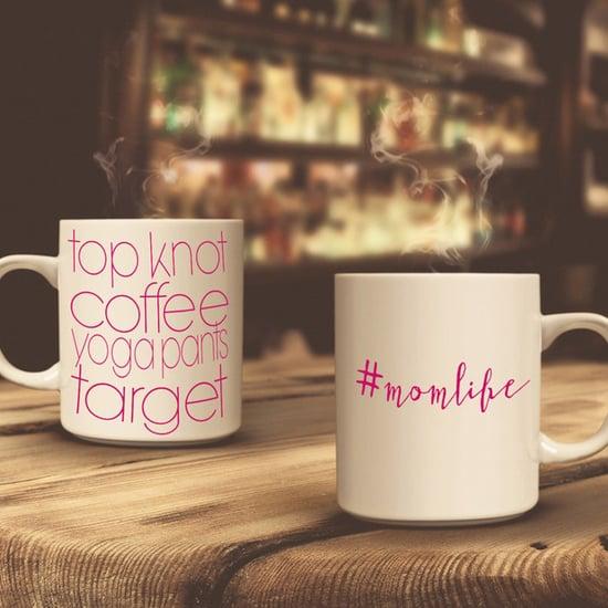 Pregnancy and Parenting Mugs