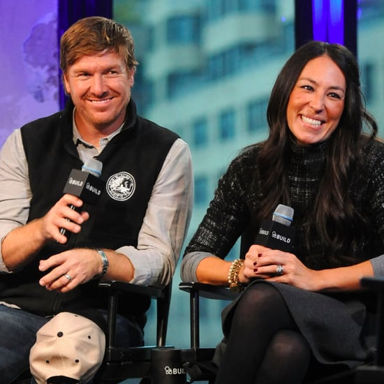 Joanna Gaines Reveals Chip's Celebrity Man Crush