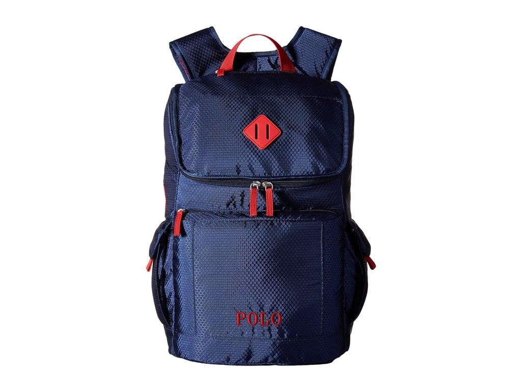 800950b864f5 Polo Ralph Lauren Felixstow Backpack
