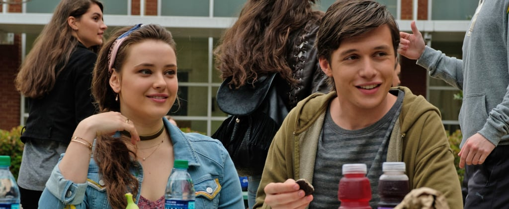 "Nick Robinson and Katherine Langford on Love, Simon's ""Pop-Tart"" Universality"