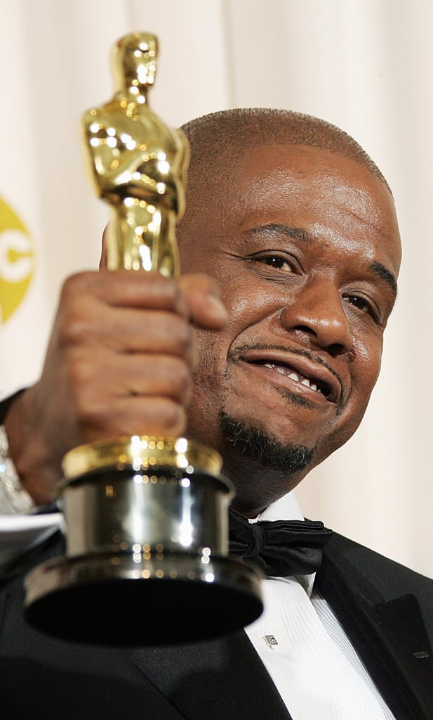 forest whitaker  2007