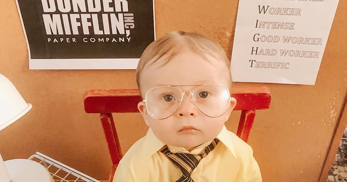 dwight schrute how to have a boy
