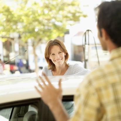 Dear Poll: Are You a Good Flirt?