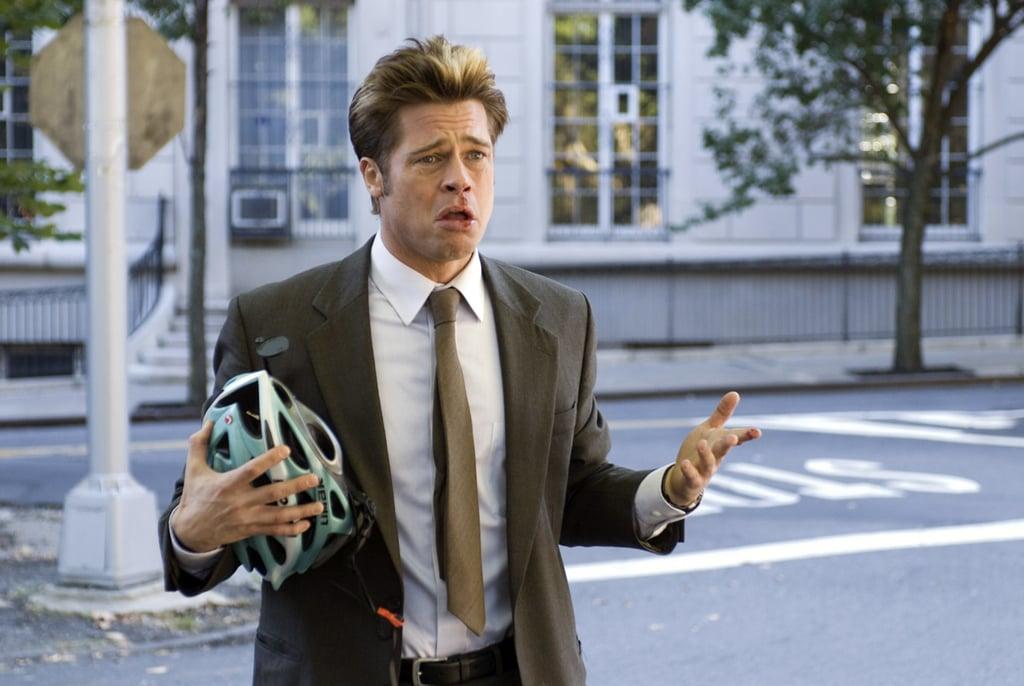 Brad Pitt Movies on Netflix