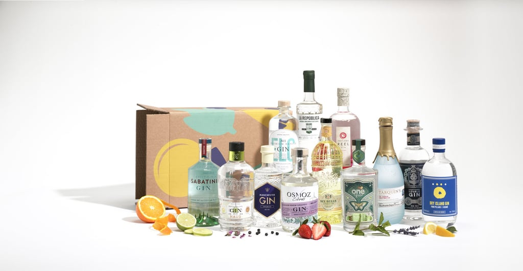 Craft Gin Club Box
