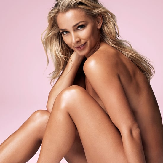 Anna Heinrich Naked Women's Health Images