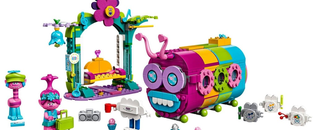 Trolls World Tour Lego Sets For Kids 2020