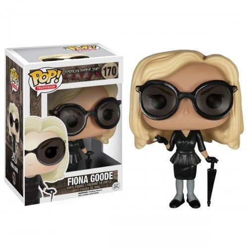 Fiona Goode Doll ($13)