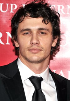 James Franco Signs On (And Saws Off His Arm) For Danny Boyle's Film 127 Hours