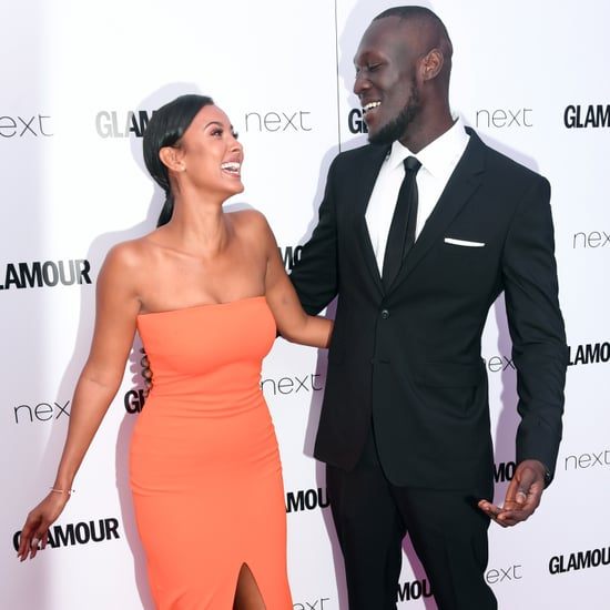 Maya Jama and Stormzy Pictures Together