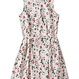 Gap Sateen Dress