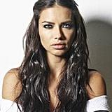 Adriana Lima: Long and Wavy